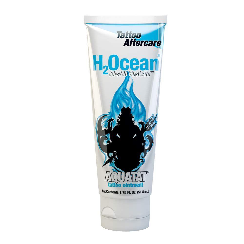 H2Ocean Aquatat Moisturizer