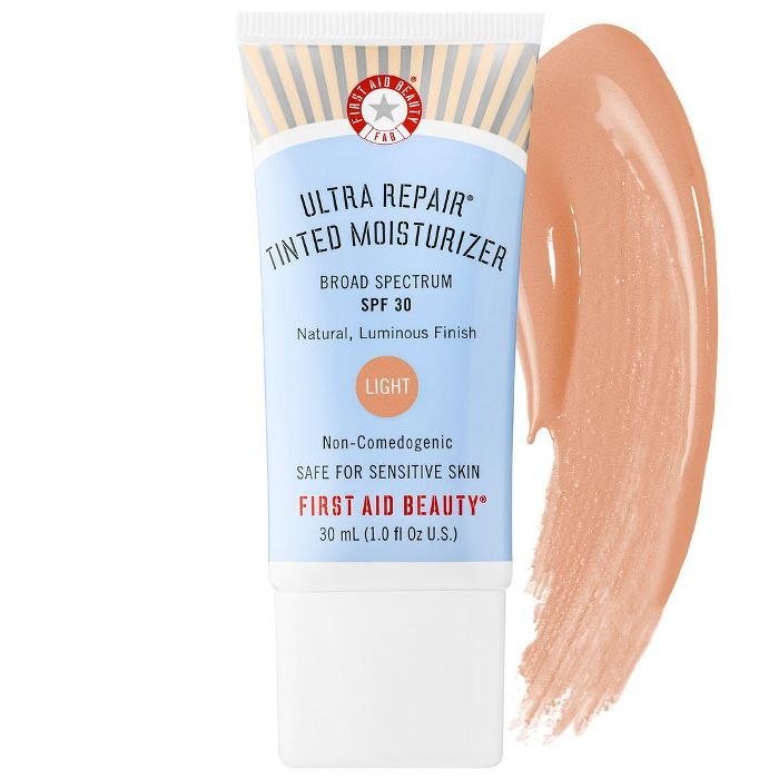 Ultra Repair Tinted Moisturizer Broad Spectrum SPF 30