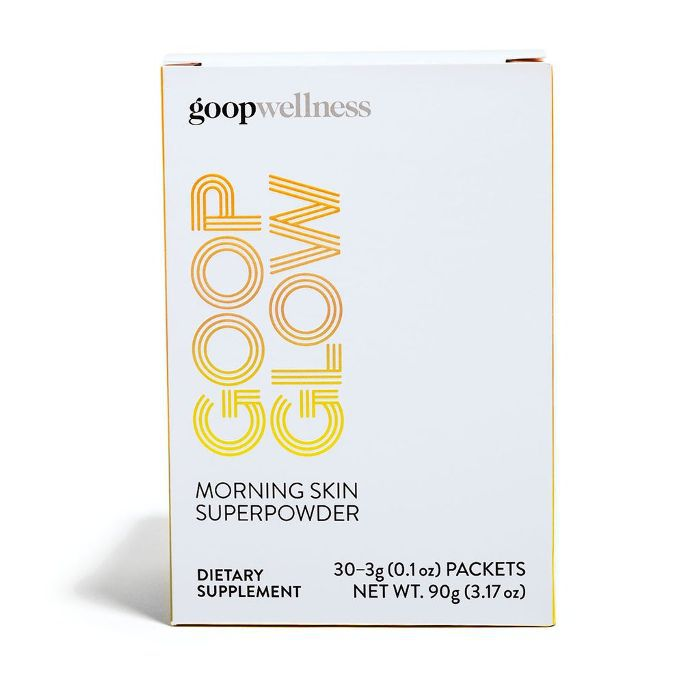 Goop Goop Glow Morning Skin Superpowder (5 Packets)