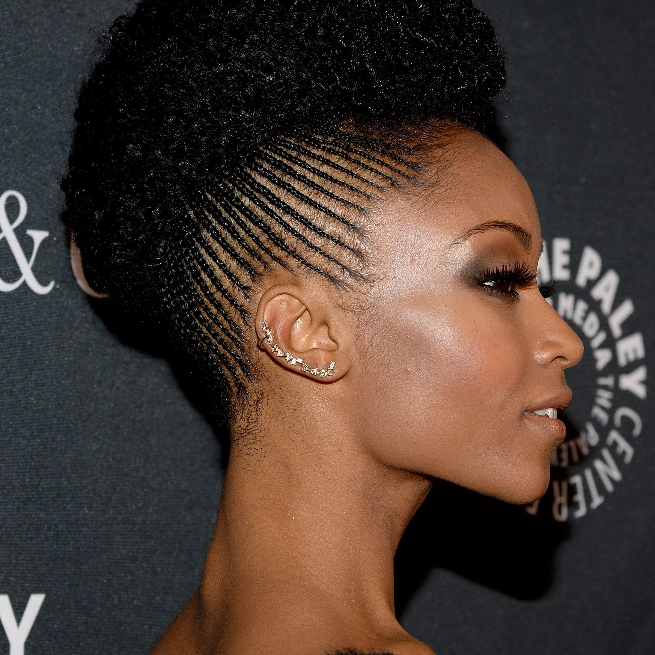 Photos of Short, Long & Medium Black Hairstyles