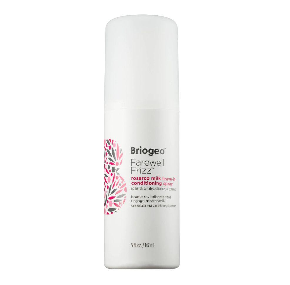 Briogeo leave-in conditioning spray