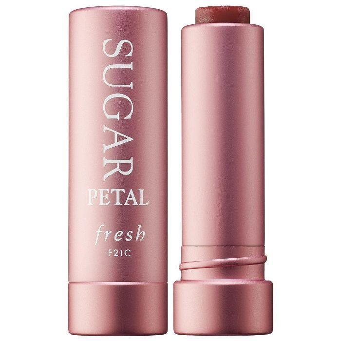 Sugar Lip Treatment Sunscreen SPF 15 Sugar Honey Tinted 0.15 oz
