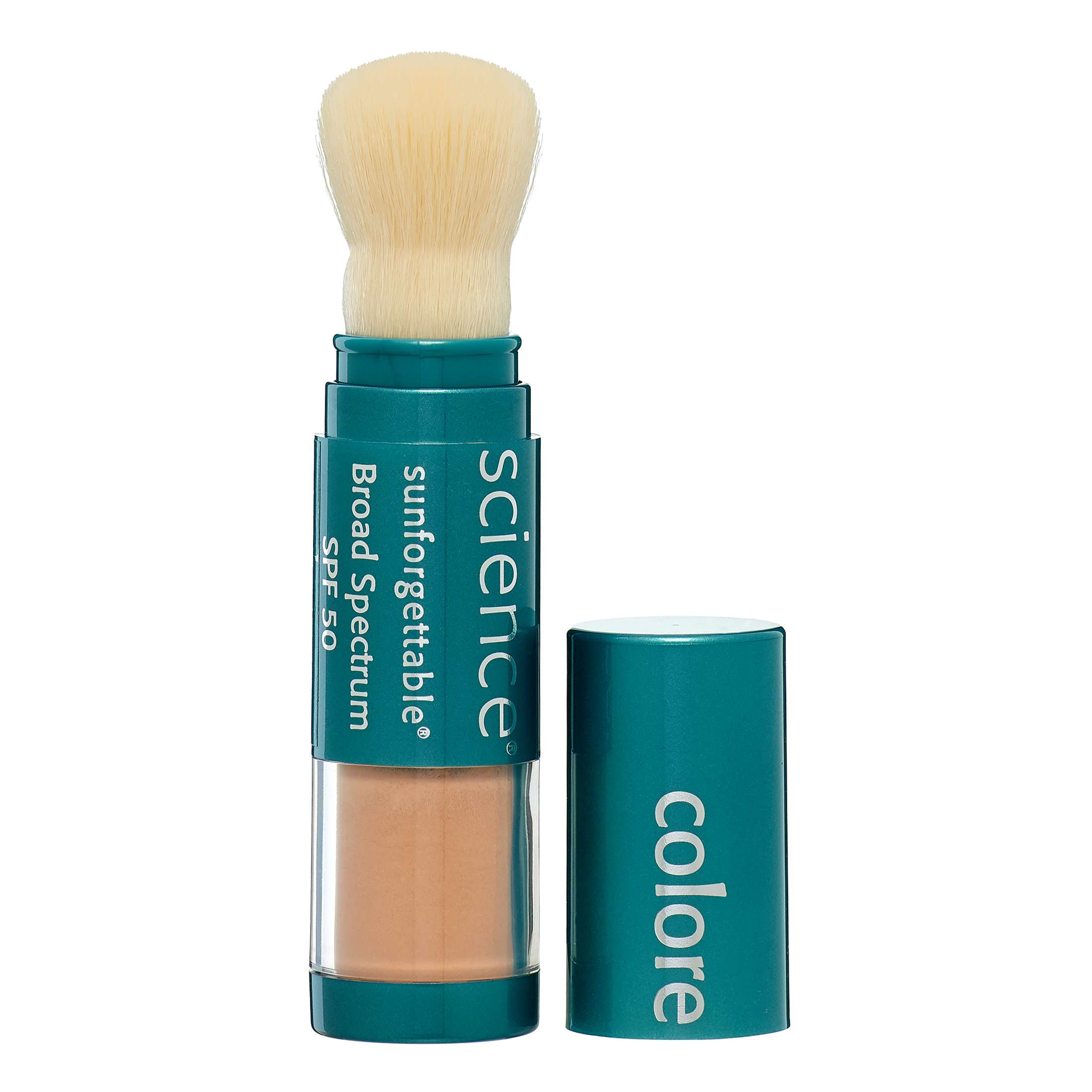 colorscience brush-on sunscreen
