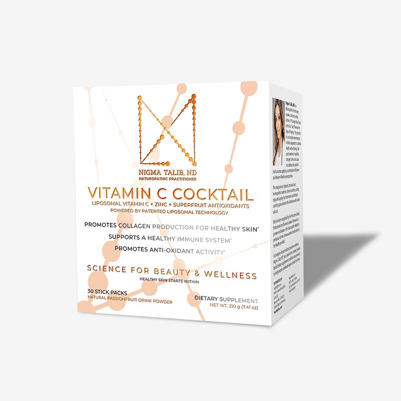 Vitamin C Cocktail