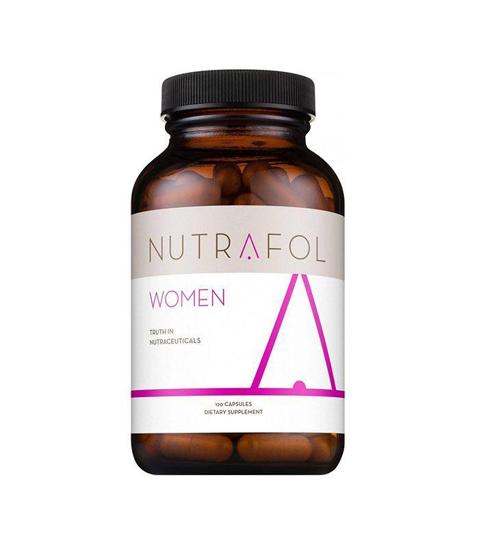 Nutrafol Advanced Thinning Hair & Hair Loss Supplement - hair loss products