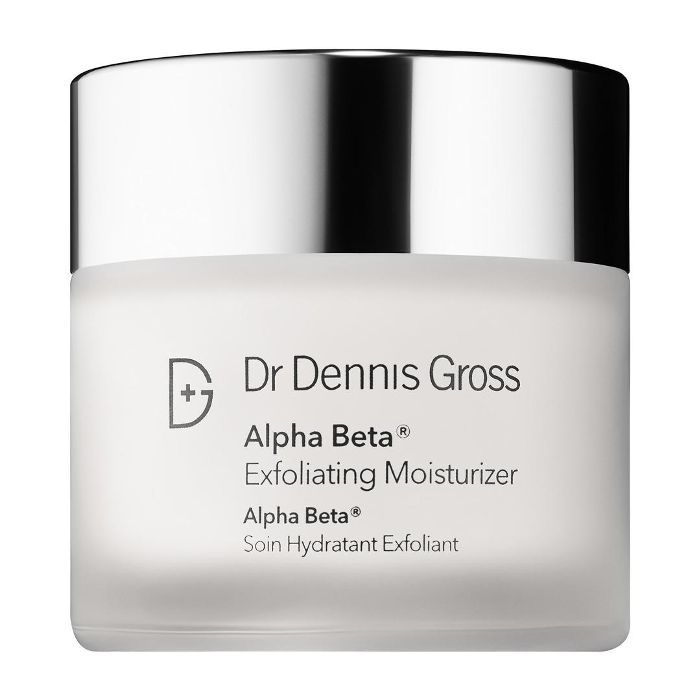 Hydrating Products: Dr. Dennis Gross Skincare Alpha Beta Exfoliating Moisturizer
