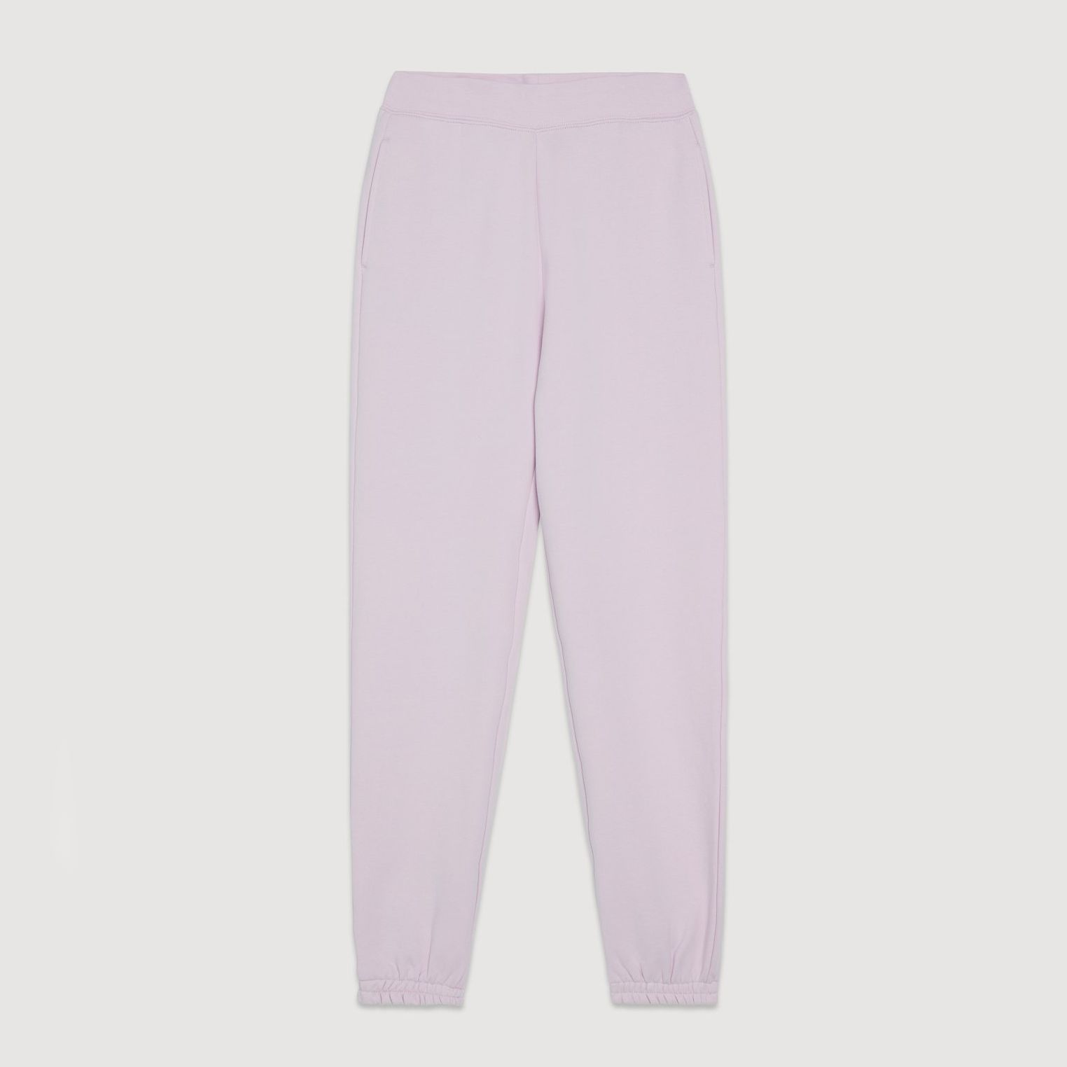 Girlfriend Collective Orchid Classic Jogger