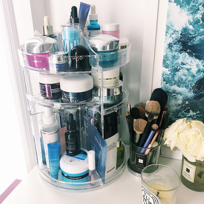 Best Beauty Storage Organiser