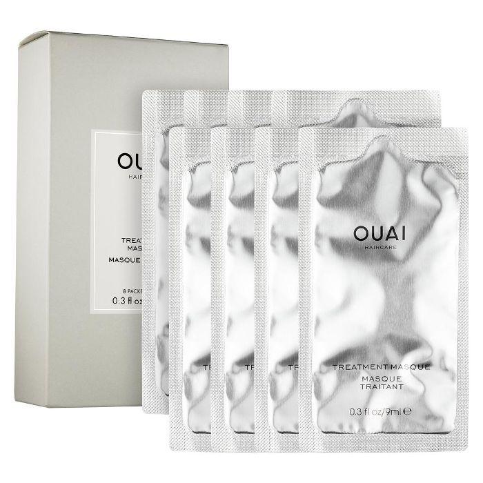 Treatment Masque 8 x 0.3 oz/ 8.87 mL treatments