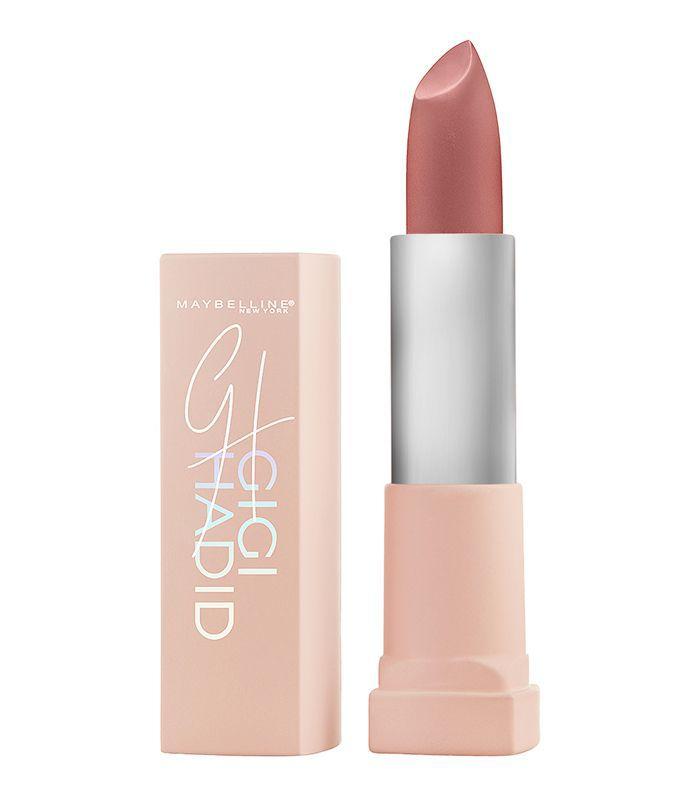Maybelline X Gigi Hadid East Coast Glam Matte Lipstick in Taura