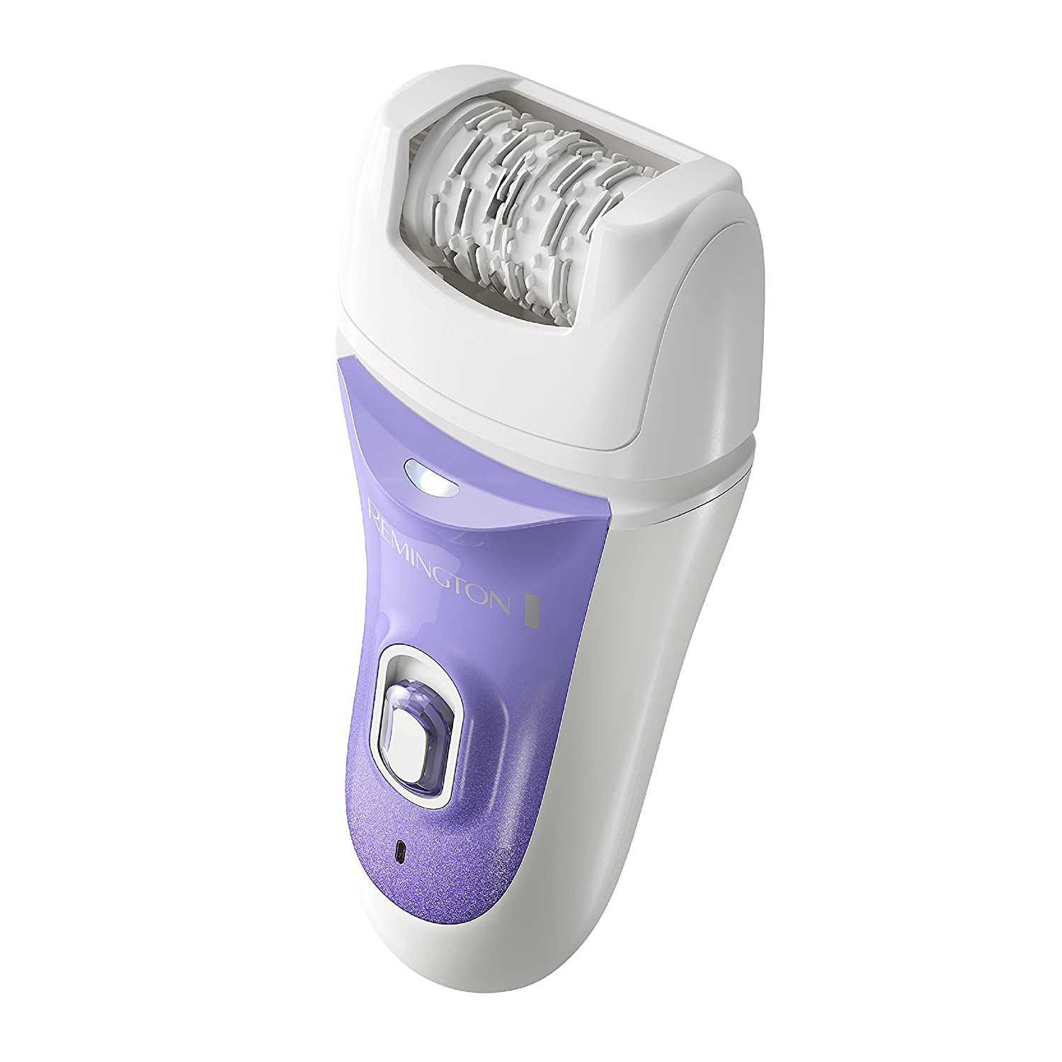 Remington Smooth & Silky Deluxe Rechargeable Epilator