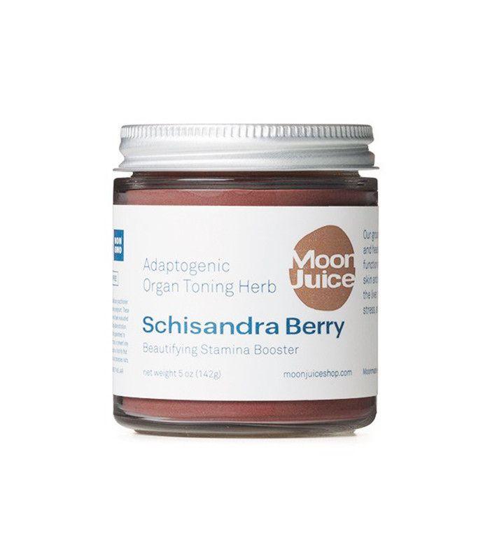 Schisandra Berry - Holistic Herbal Home Remedies