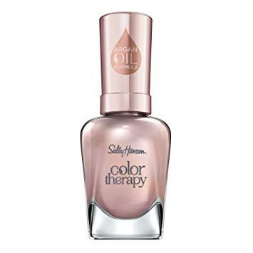 Color Therapy Nail Polish