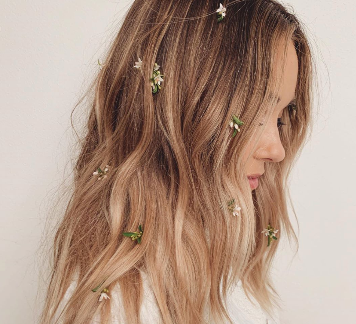 40 Shades Of Summery Blonde Hair Color To Try