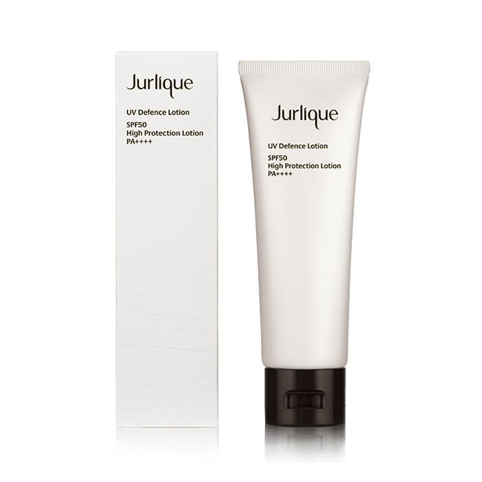 Jurlique UV Defence Lotion SPF50 High Protection Lotion PA++++