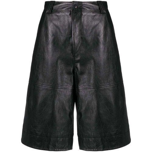 Knee-Length Lambkin Shorts ($405)