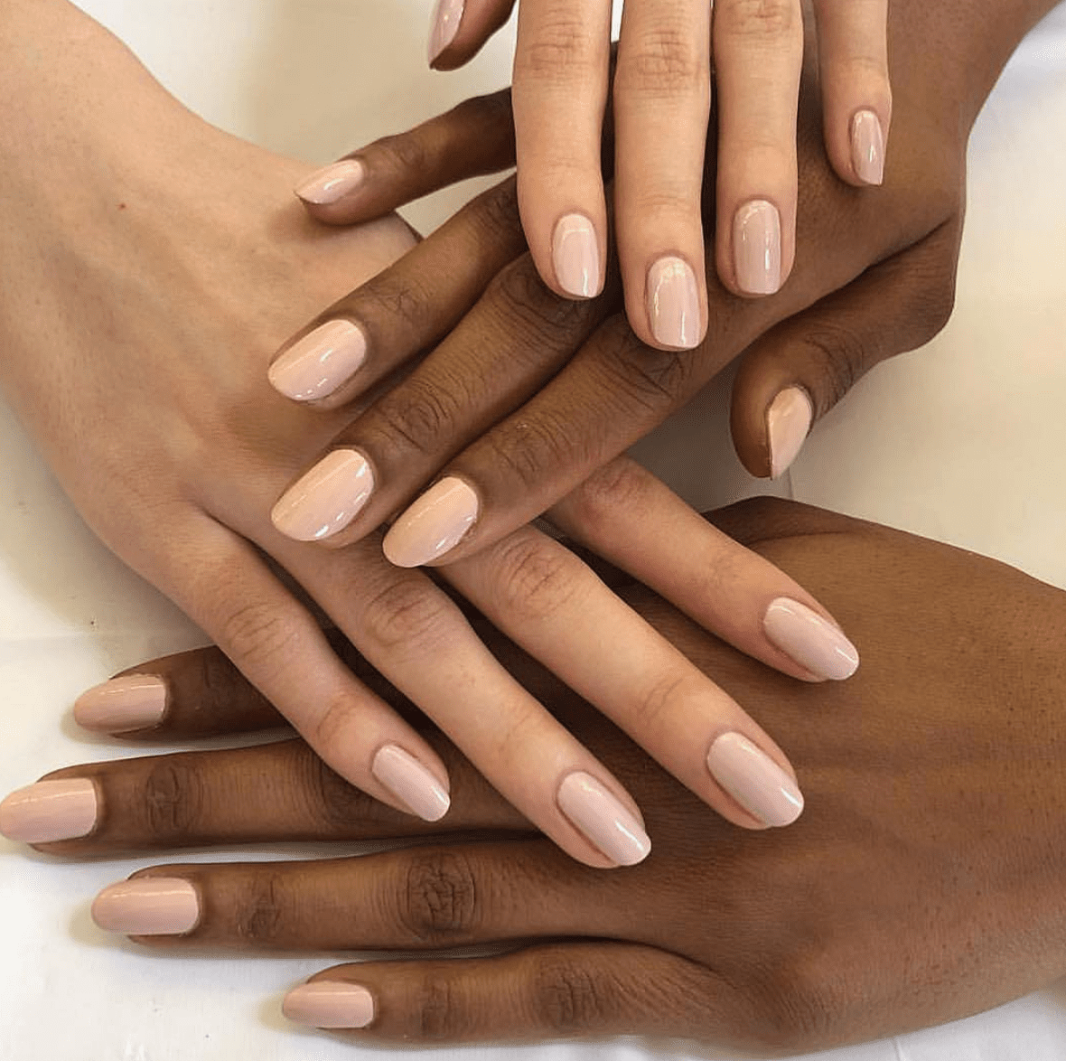 Everything You Need to Know About Getting a Gel Manicure