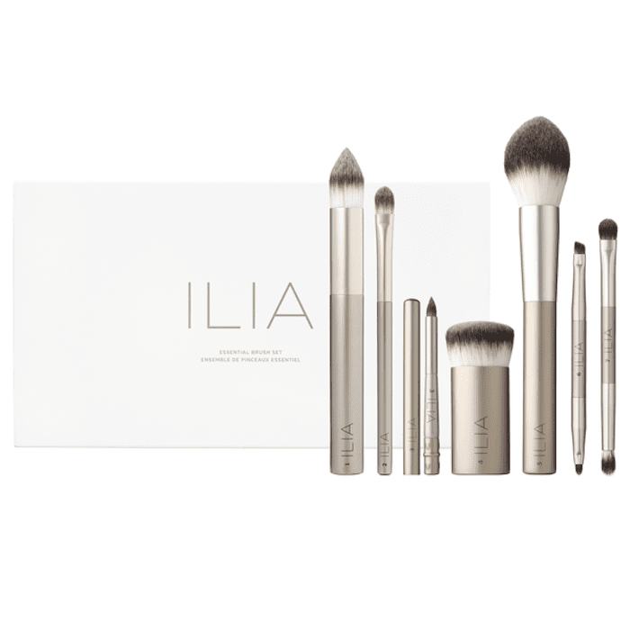 Ilia The Essential Brush Set