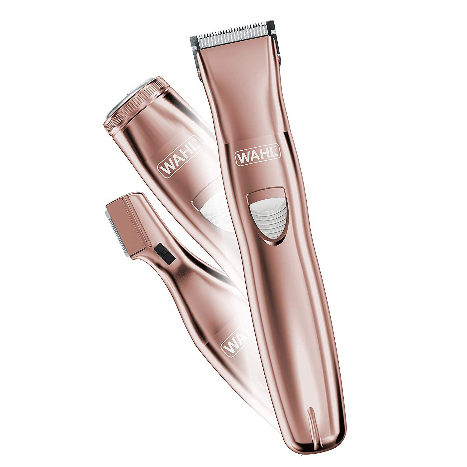 Wahl electric trimmer