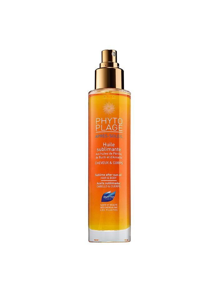 Phytoplage Sublime After Sun Hair and Body Oil