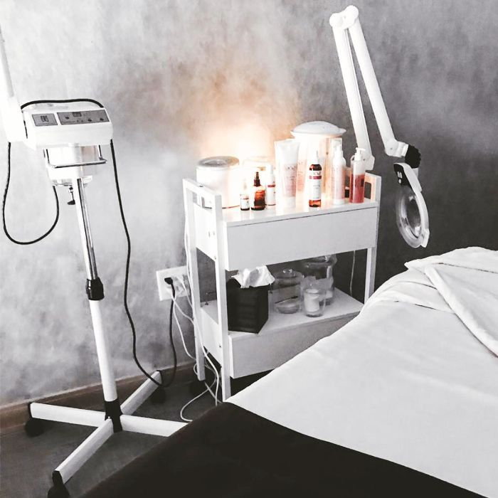 Craniosacral Therapy Bed