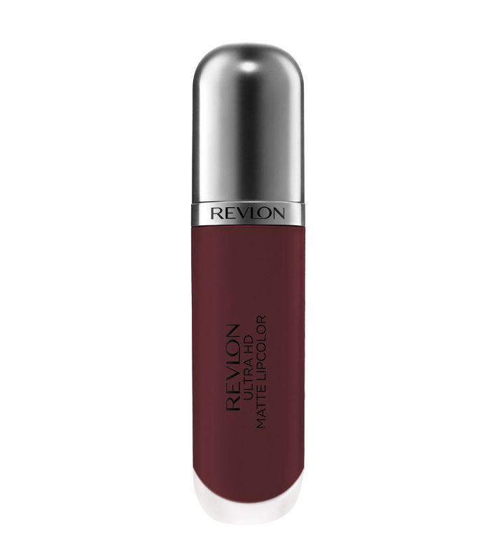 Ultra HD Matte Lip Color - Forever