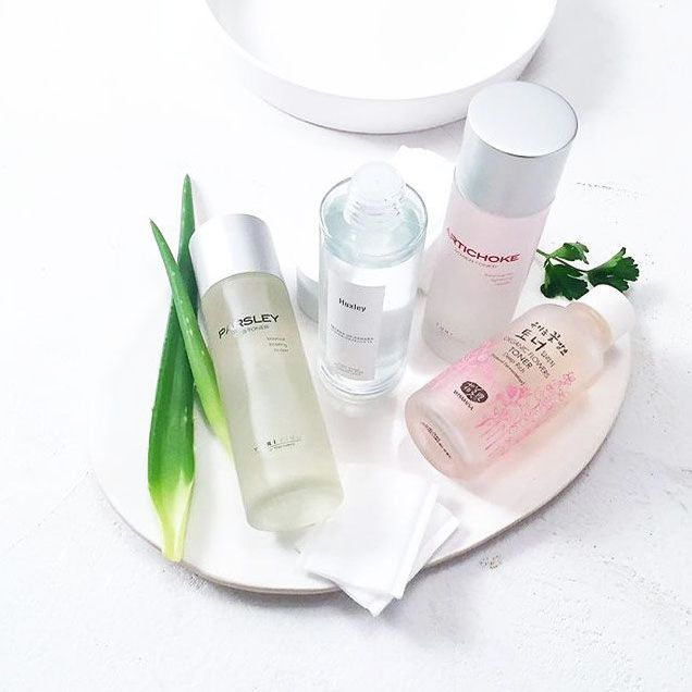 A Korean Skincare Expert Shares Her Fascinating Routine