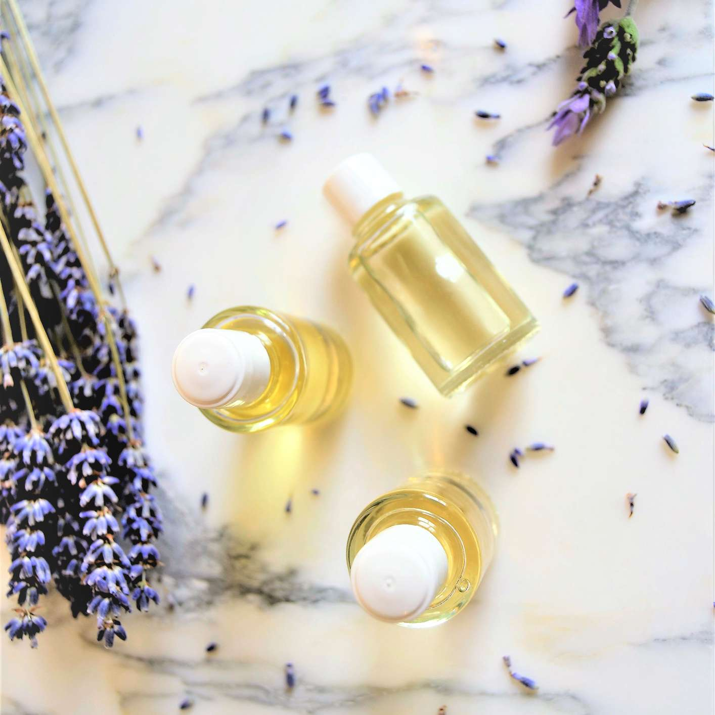 10 Essential Oils For Faster Hair Growth