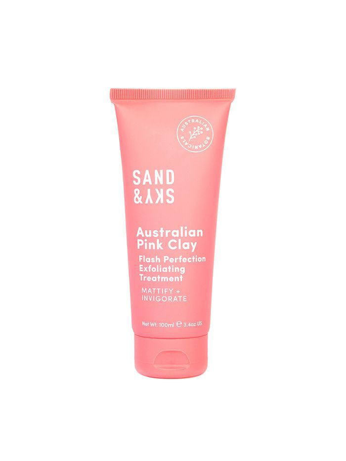 Best Exfoliant for Oily Skin