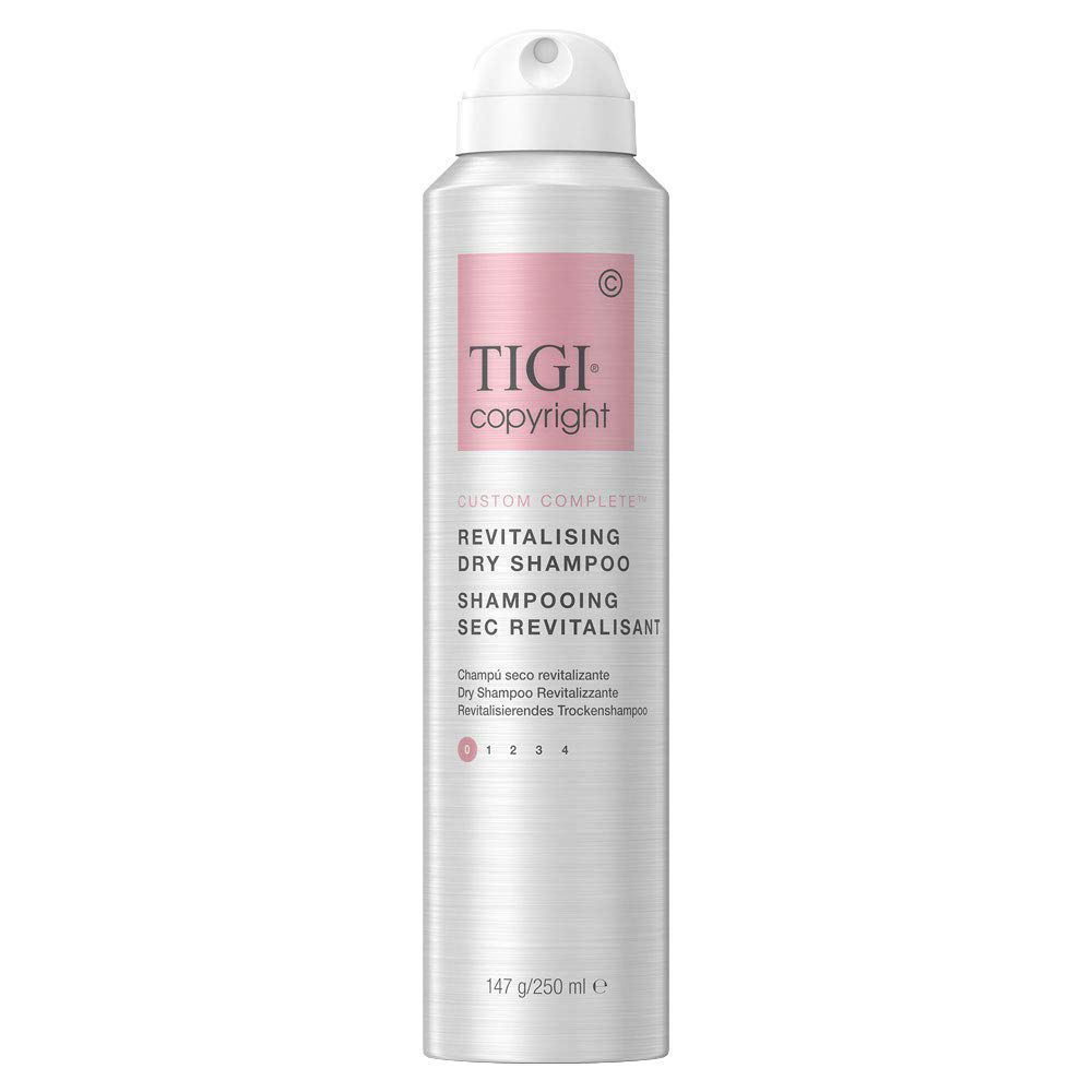 TIGI Copyright Revitalizing Dry Shampoo