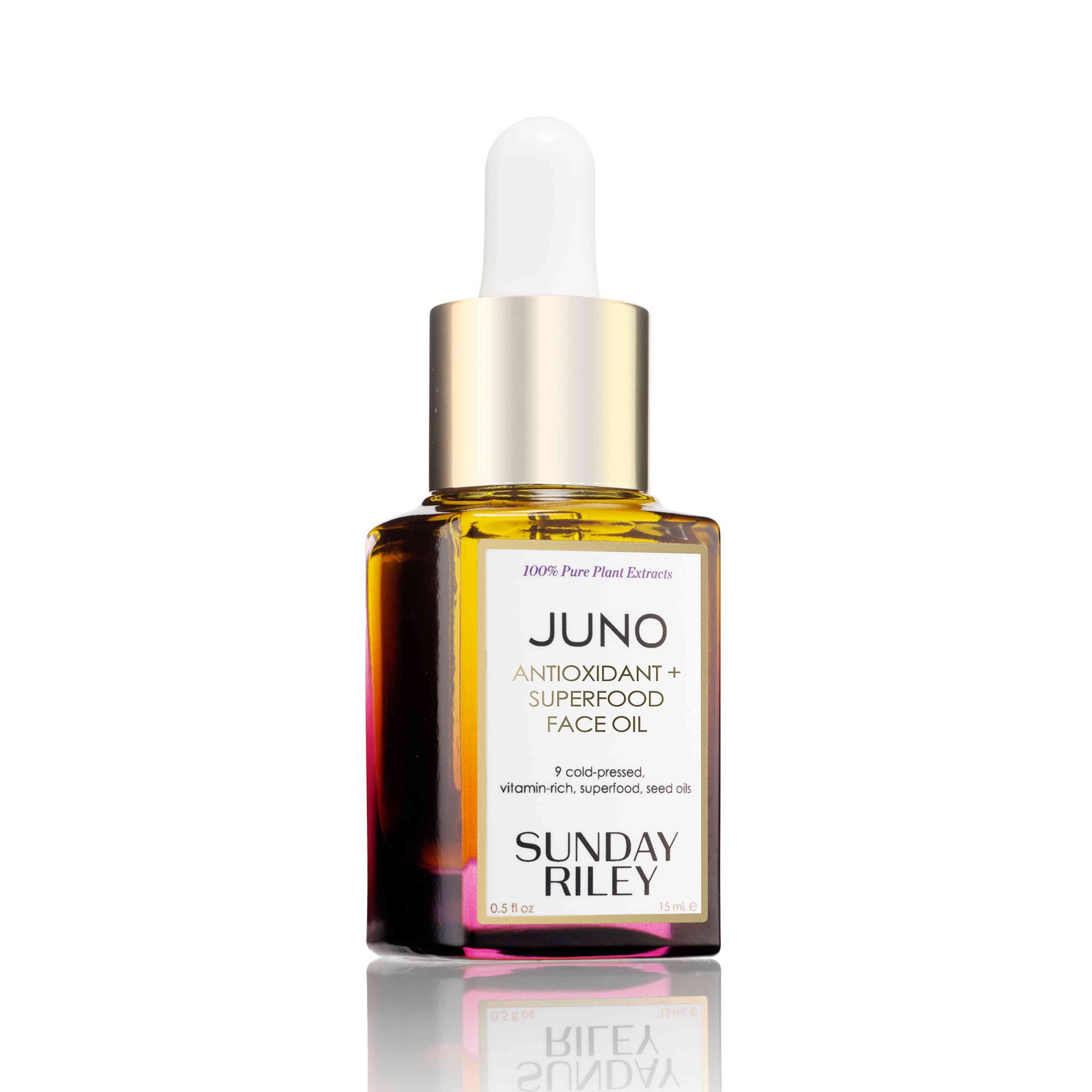 Sunday Riley Juno Antioxidant + Superfood Face Oil