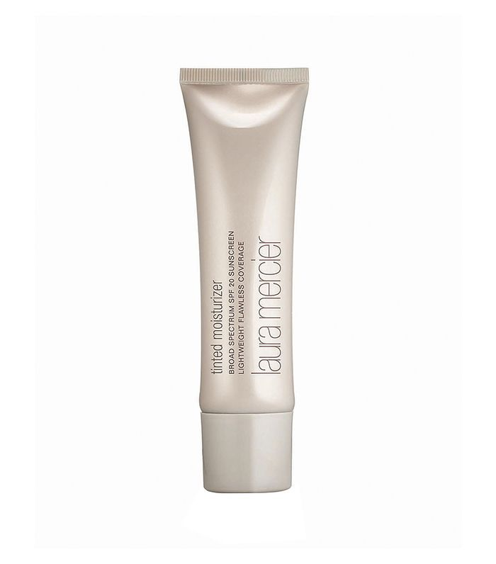 Tinted Moisturizer Spf 20 - 2W3 Natural