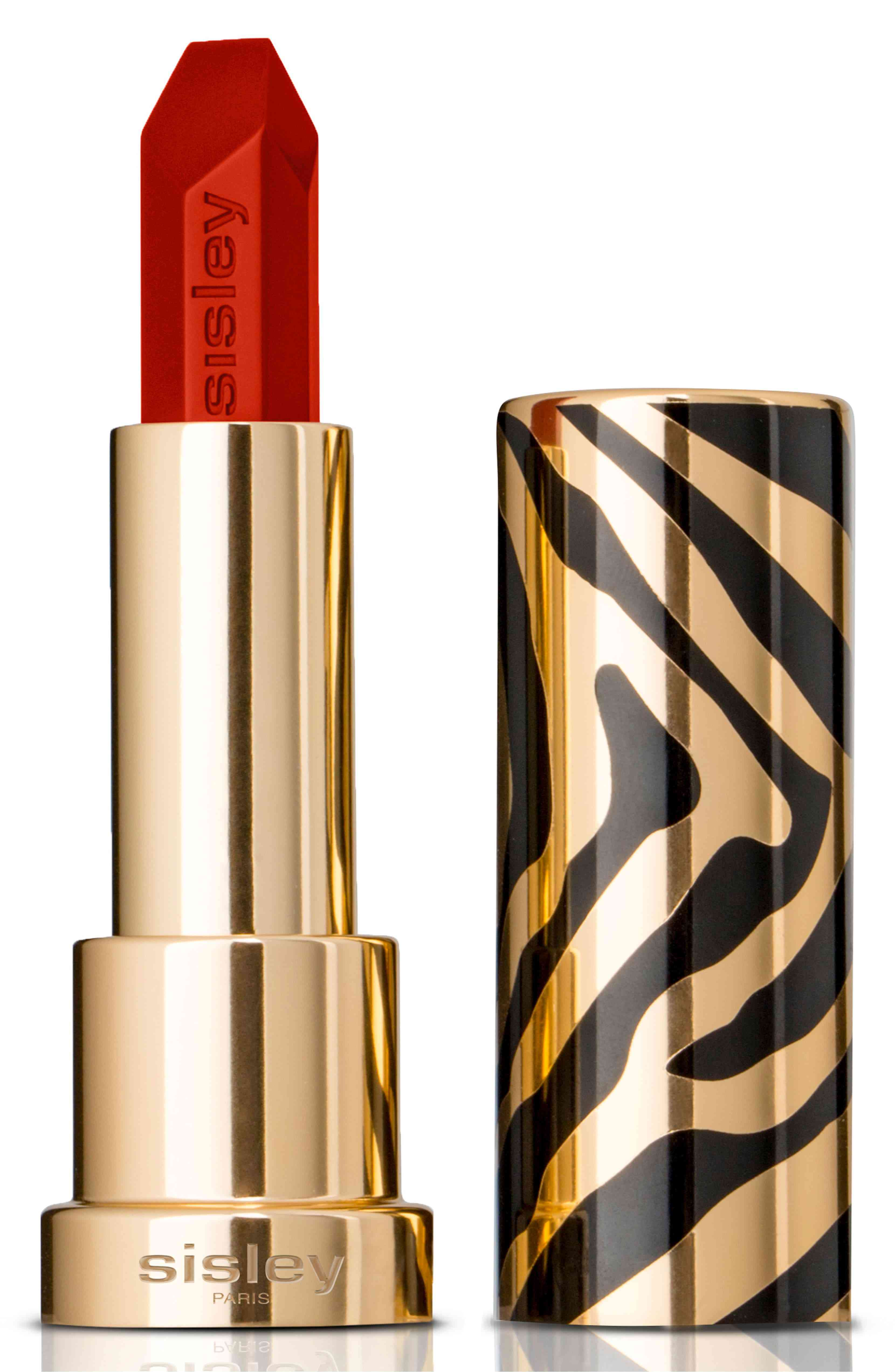 Sisley Le Phyto-Rouge Lipstick in Rouge Miami