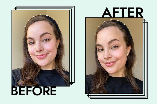 SK-II Pitera Facial Treatment Essence Results on Alexa Garcia