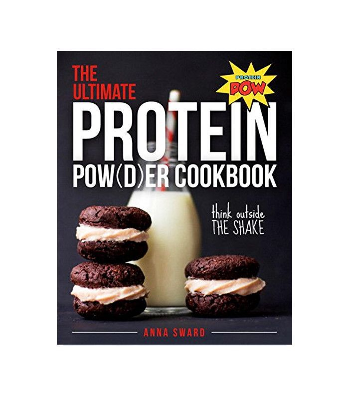 high protein diet: The Ultimate Protein Powder Cookbook