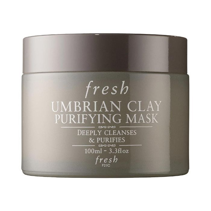 Umbrian Clay Pore Purifying Face Mask 1 oz/ 30 mL