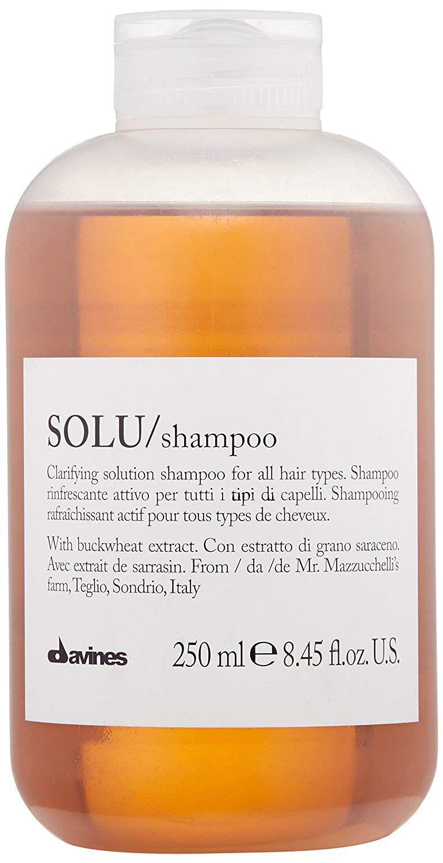 Solu Clarifying Shampoo