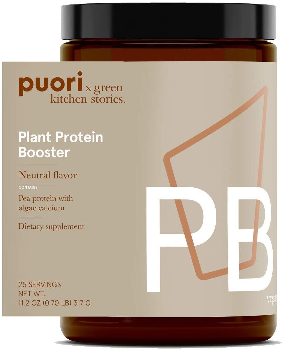 Puori Plant Protein Booster