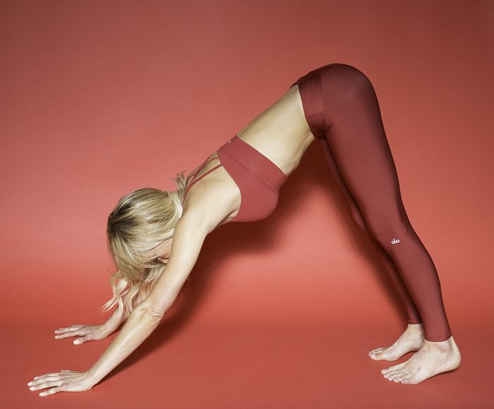 7 Yoga Poses That Will Make Sex Better
