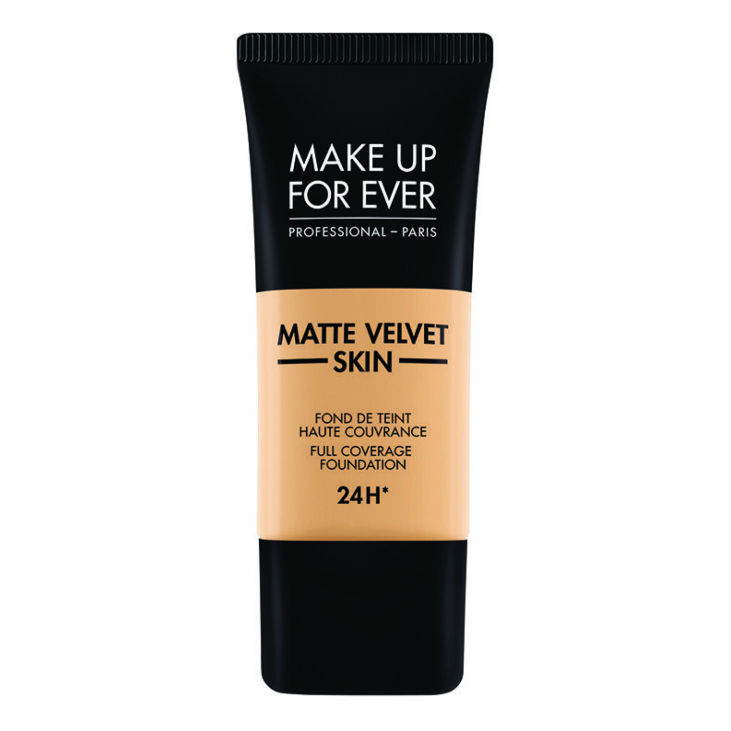 matte foundation for oily skin