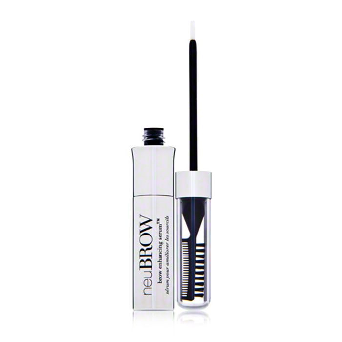 Neubrow By Skin Research Laboratories Brow Enhancing Serum