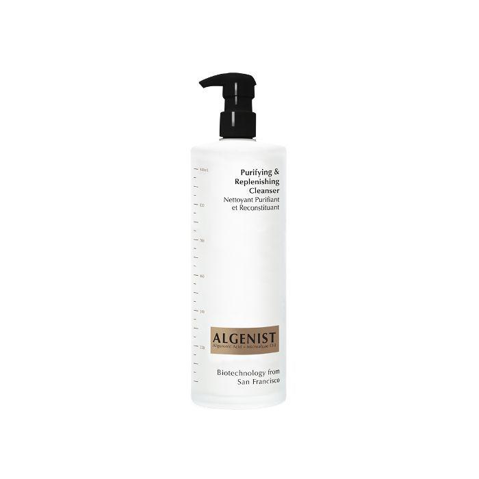 Purifying & Replenishing Cleanser 8 oz/ 240 mL