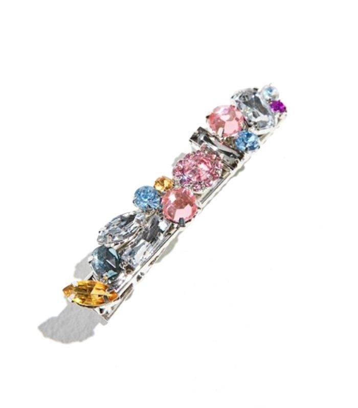 Urban Outfitters Soiree Bedazzled Hair Pin