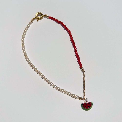Isabelle Necklace ($50)