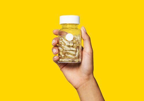 Ritual Essential Women's Postnatal Vitamins