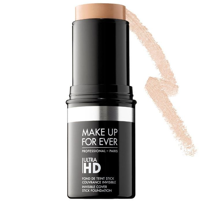 Ultra HD Invisible Cover Stick Foundation 160 = R410 0.44 oz/ 12.5 g