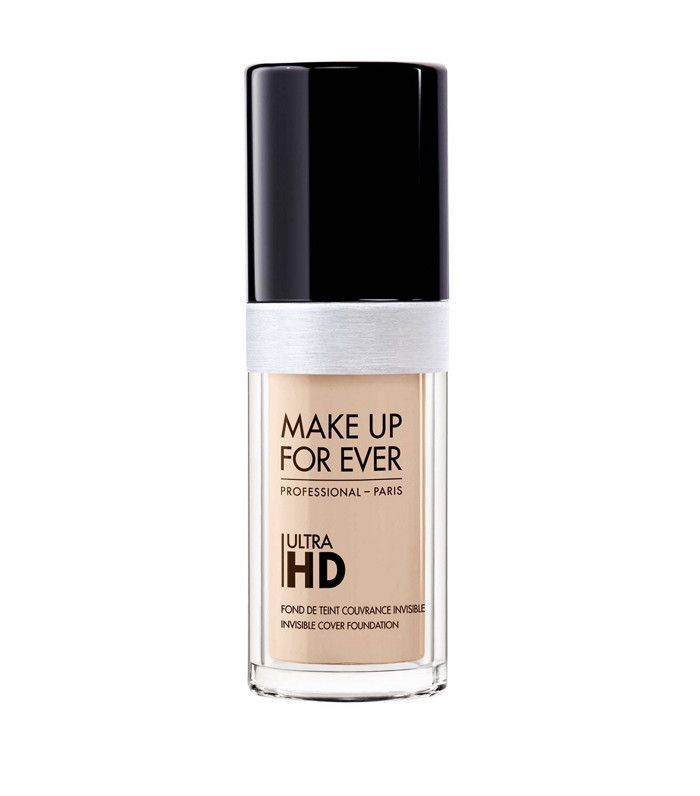 best foundations: Make Up For Ever Ultra HD