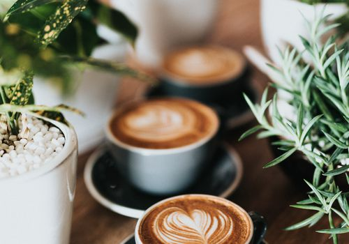 three espressos