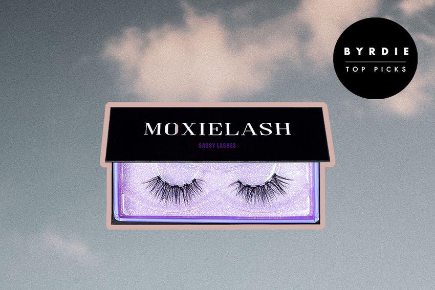 Moxieflash Magnetic Lashes