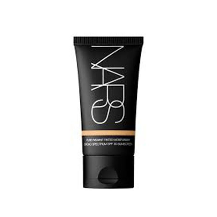 products models actually use: NARS Pure Radiant Tinted Moisturizer Broad Spectrum SPF 30